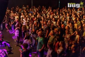 18-Red Snapper @ Amerikana, DoB | Belgrade | Serbia | Nightlife | Cool Jazz