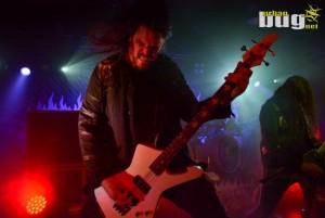 13-Arch Enemy @ Amerikana, DoB | Beograd | Srbija | Nocni zivot | Melodic Death Metal