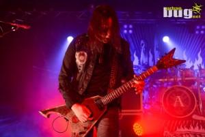 09-Arch Enemy @ Amerikana, DoB | Beograd | Srbija | Nocni zivot | Melodic Death Metal