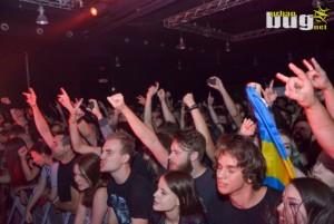 08-Arch Enemy @ Amerikana, DoB | Beograd | Srbija | Nocni zivot | Melodic Death Metal