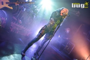 14-Arch Enemy @ Amerikana, DoB | Beograd | Srbija | Nocni zivot | Melodic Death Metal