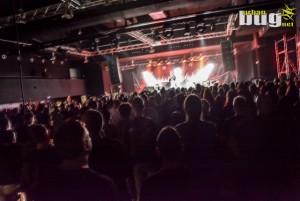 07-Arch Enemy @ Amerikana, DoB | Beograd | Srbija | Nocni zivot | Melodic Death Metal