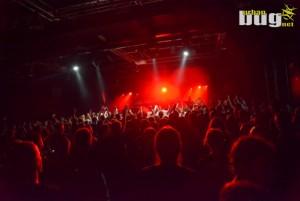 06-Arch Enemy @ Amerikana, DoB | Beograd | Srbija | Nocni zivot | Melodic Death Metal