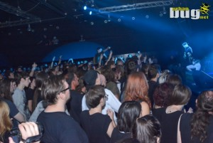 05-Arch Enemy @ Amerikana, DoB | Beograd | Srbija | Nocni zivot | Melodic Death Metal