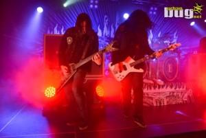 12-Arch Enemy @ Amerikana, DoB | Beograd | Srbija | Nocni zivot | Melodic Death Metal