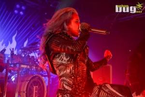 10-Arch Enemy @ Amerikana, DoB | Beograd | Srbija | Nocni zivot | Melodic Death Metal