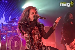 11-Arch Enemy @ Amerikana, DoB | Beograd | Srbija | Nocni zivot | Melodic Death Metal