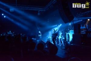 04-Arch Enemy @ Amerikana, DoB | Beograd | Srbija | Nocni zivot | Melodic Death Metal
