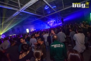 15-Black Coffee @ Hangar | Belgrade | Serbia | Nightlife | Clubbing | Rave
