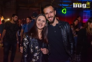14-Black Coffee @ Hangar | Belgrade | Serbia | Nightlife | Clubbing | Rave