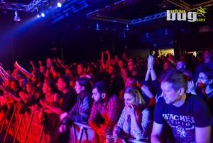 12-PARADISE LOST @ Amerikana, DoB | Beograd | Srbija | Nocni zivot | Metal
