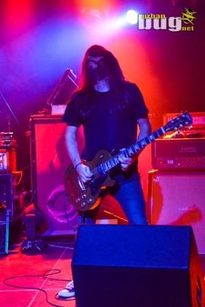 03-PARADISE LOST @ Amerikana, DoB | Beograd | Srbija | Nocni zivot | Metal