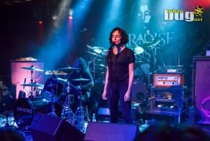 02-PARADISE LOST @ Amerikana, DoB | Beograd | Srbija | Nocni zivot | Metal