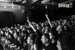 13-PARADISE LOST @ Amerikana, DoB | Beograd | Srbija | Nocni zivot | Metal