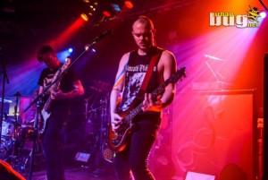 11-PARADISE LOST @ Amerikana, DoB | Beograd | Srbija | Nocni zivot | Metal