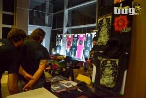 05-PARADISE LOST @ Amerikana, DoB | Beograd | Srbija | Nocni zivot | Metal