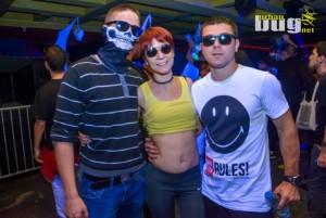 15-Earthling live! @ Imago CUK | Beograd | Srbija | Nightlife | Trance Party