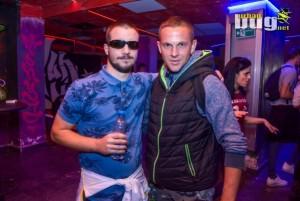 11-Earthling live! @ Imago CUK | Beograd | Srbija | Nightlife | Trance Party