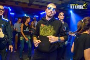 05-Earthling live! @ Imago CUK | Beograd | Srbija | Nightlife | Trance Party