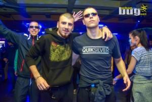 06-Earthling live! @ Imago CUK | Beograd | Srbija | Nightlife | Trance Party