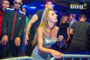 04-Earthling live! @ Imago CUK | Beograd | Srbija | Nightlife | Trance Party