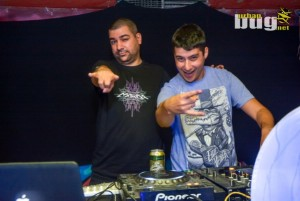 07-Earthling live! @ Imago CUK | Beograd | Srbija | Nightlife | Trance Party