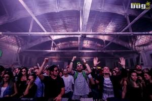 09-Blender :: Adriatique @ Hangar | Belgrade | Serbia | Nightlife | Clubbing