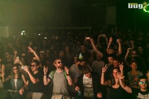 06-Blender :: Adriatique @ Hangar | Belgrade | Serbia | Nightlife | Clubbing
