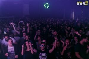 03-Blender :: Adriatique @ Hangar | Belgrade | Serbia | Nightlife | Clubbing