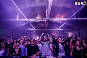 12-Blender :: Adriatique @ Hangar | Belgrade | Serbia | Nightlife | Clubbing