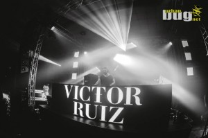10-TOPLJENJE :: Victor Ruiz @ BG Sajam | Belgrade | Serbia | Nightlife | Rave