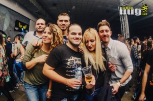 01-TOPLJENJE :: Victor Ruiz @ BG Sajam | Belgrade | Serbia | Nightlife | Rave