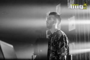 04-TOPLJENJE :: Victor Ruiz @ BG Sajam | Belgrade | Serbia | Nightlife | Rave