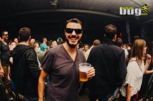 14-TOPLJENJE :: Victor Ruiz @ BG Sajam | Belgrade | Serbia | Nightlife | Rave
