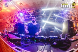 12-TOPLJENJE :: Victor Ruiz @ BG Sajam | Belgrade | Serbia | Nightlife | Rave