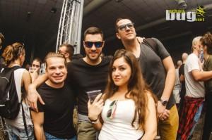 15-TOPLJENJE :: Victor Ruiz @ BG Sajam | Belgrade | Serbia | Nightlife | Rave