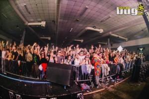 13-TOPLJENJE :: Victor Ruiz @ BG Sajam | Belgrade | Serbia | Nightlife | Rave