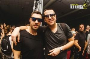 07-TOPLJENJE :: Victor Ruiz @ BG Sajam | Belgrade | Serbia | Nightlife | Rave