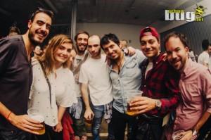 02-TOPLJENJE :: Victor Ruiz @ BG Sajam | Belgrade | Serbia | Nightlife | Rave