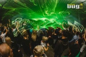 08-TOPLJENJE :: Victor Ruiz @ BG Sajam | Belgrade | Serbia | Nightlife | Rave
