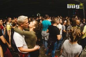 06-TOPLJENJE :: Victor Ruiz @ BG Sajam | Belgrade | Serbia | Nightlife | Rave