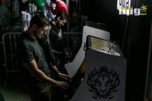 08-APGRADE :: Tale of Us @ Hangar | Beograd | Srbija | Nocni zivot | Clubbing