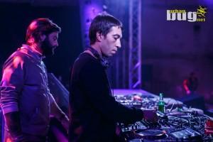 03-APGRADE :: Tale of Us @ Hangar | Beograd | Srbija | Nocni zivot | Clubbing