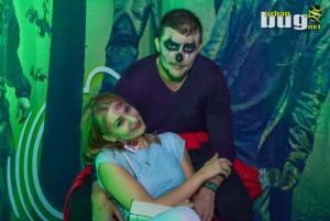 07-GO2 Halloween X @ Hangar | Beograd | Srbija | Nocni zivot | Clubbing | Maskenbal