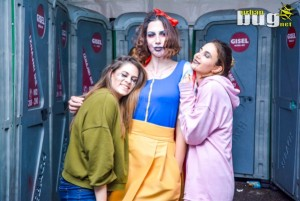 02-GO2 Halloween X @ Hangar | Beograd | Srbija | Nocni zivot | Clubbing | Maskenbal