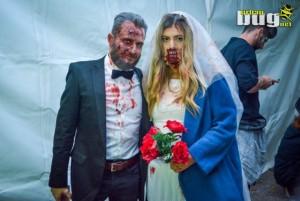01-GO2 Halloween X @ Hangar | Beograd | Srbija | Nocni zivot | Clubbing | Maskenbal