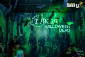 05-GO2 Halloween X @ Hangar | Beograd | Srbija | Nocni zivot | Clubbing | Maskenbal