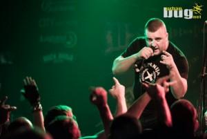 14-Jorgovani :: Neprijatelj Prelazi Zeku @ Vračar Rocks! | Beograd | Srbija | Nocni zivot | Punk