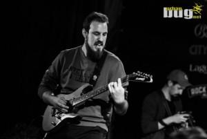 01-Jorgovani :: Neprijatelj Prelazi Zeku @ Vračar Rocks! | Beograd | Srbija | Nocni zivot | Punk