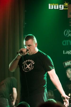 13-Jorgovani :: Neprijatelj Prelazi Zeku @ Vračar Rocks! | Beograd | Srbija | Nocni zivot | Punk